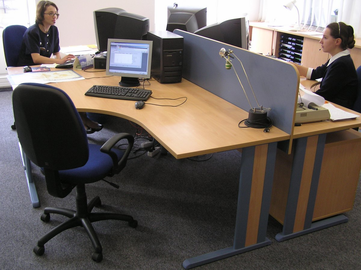 System Top Office bis