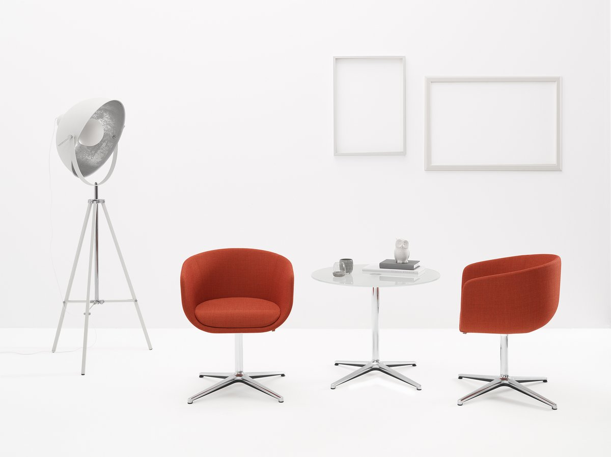 Fotele konferencyjne Nu, krzesła konferencyjne NU