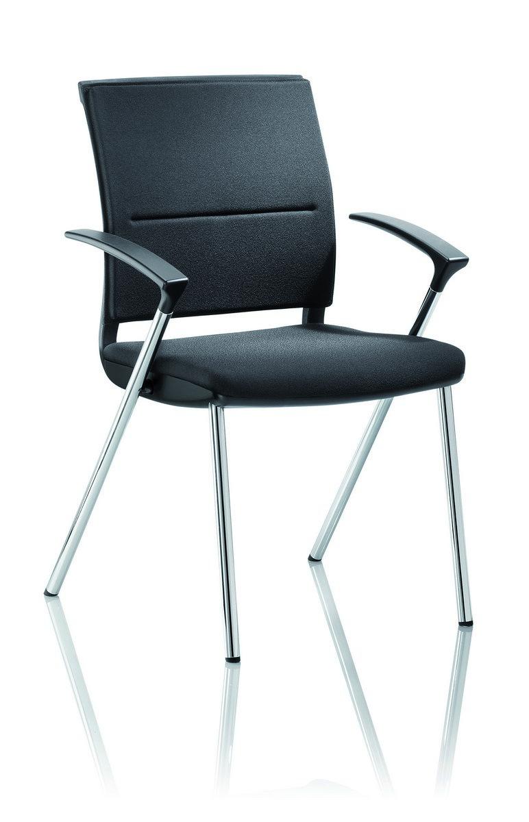 Krzesło konferencyjne SAIL, fotel konferencyjny SAIL do sali konferencyjnej