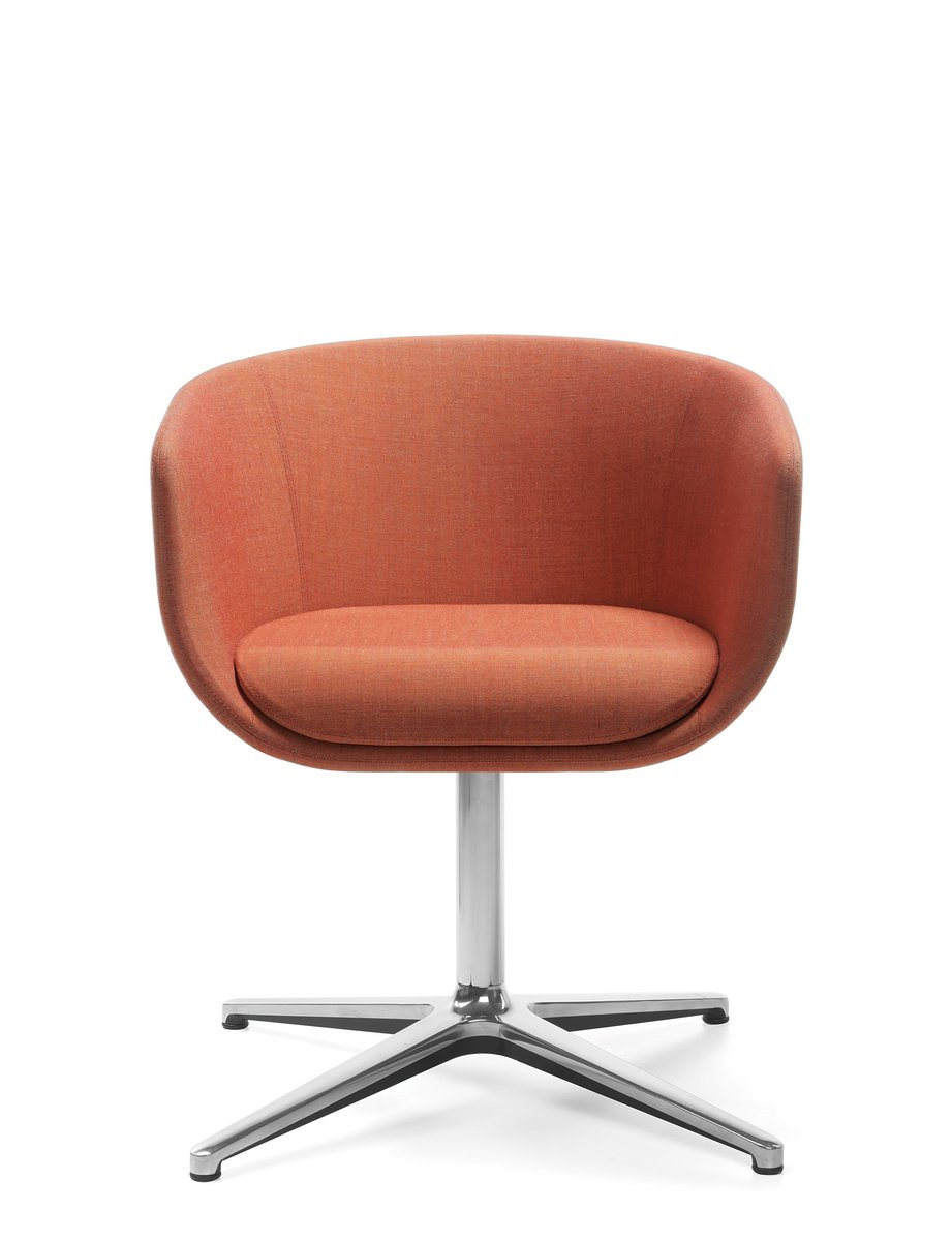 Fotel konferencyjny Nu, krzesło konferencyjne NU