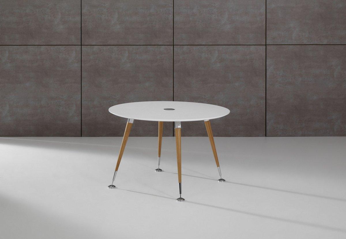 Ekskluzywne meble gabinetowe Astero, stolik gabinetowy Astero,