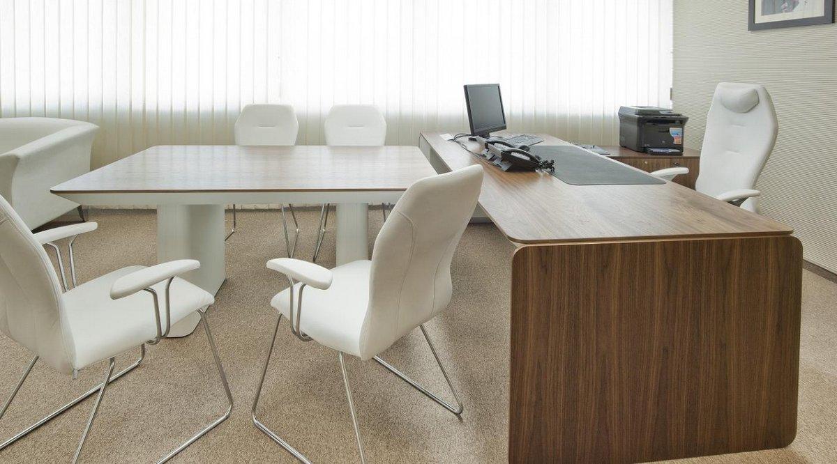 Krzesła konferencyjne Galileo, fotele konferencyjne Galileo