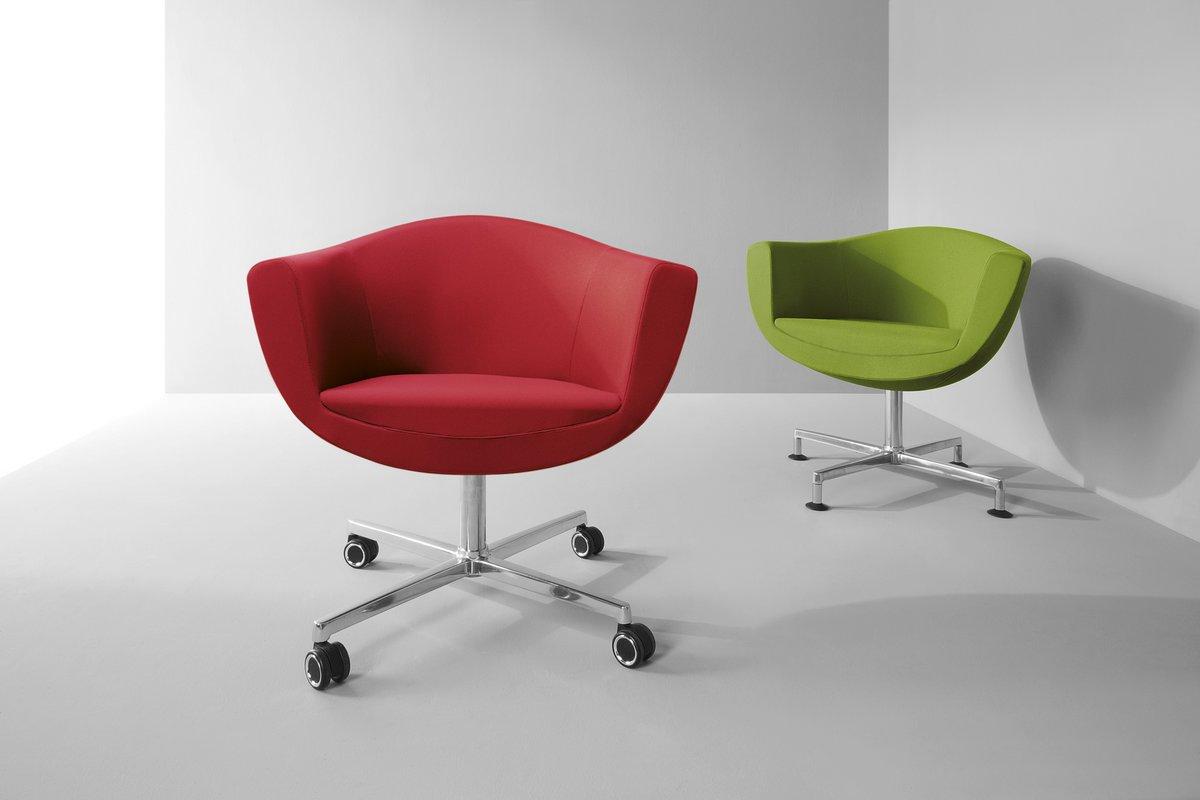 fotele konferencyjne SORRISO, krzesła konferencyjne Sorriso