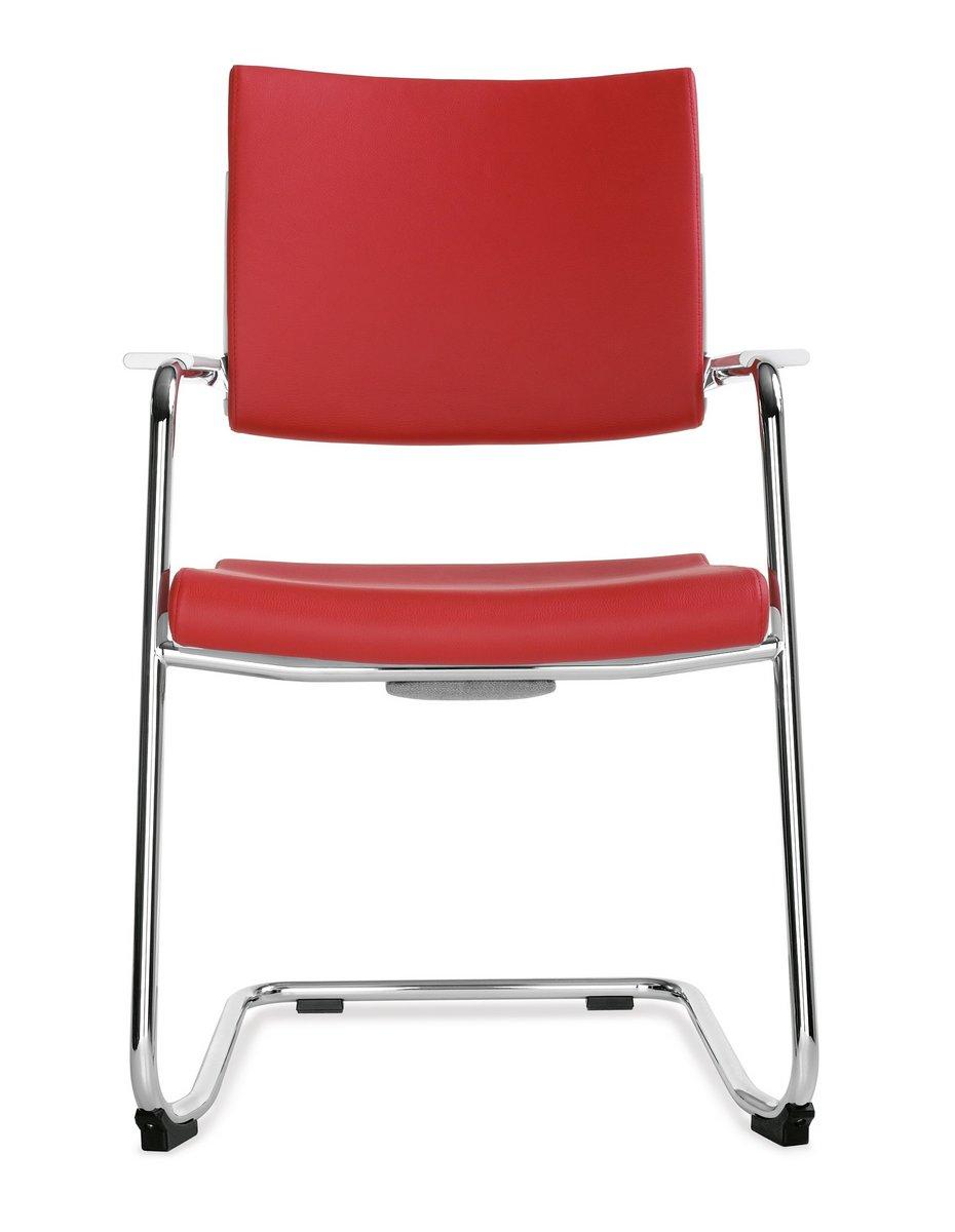 Krzesła konferencyjne Belite