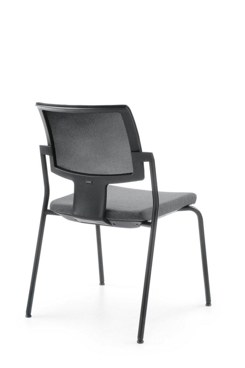Krzesła konferencyjne Xenon Net, fotele konferencyjne Xenon Net