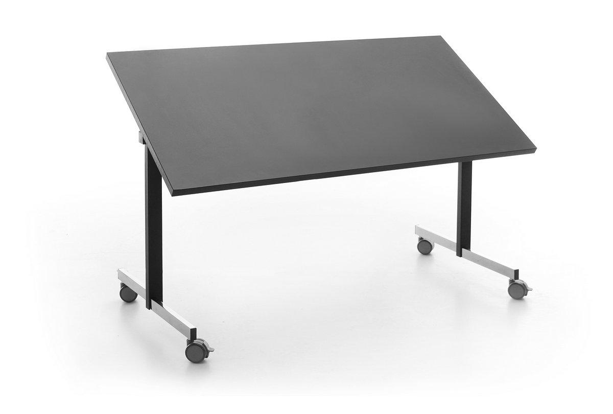Stół składany na kółkach Orte