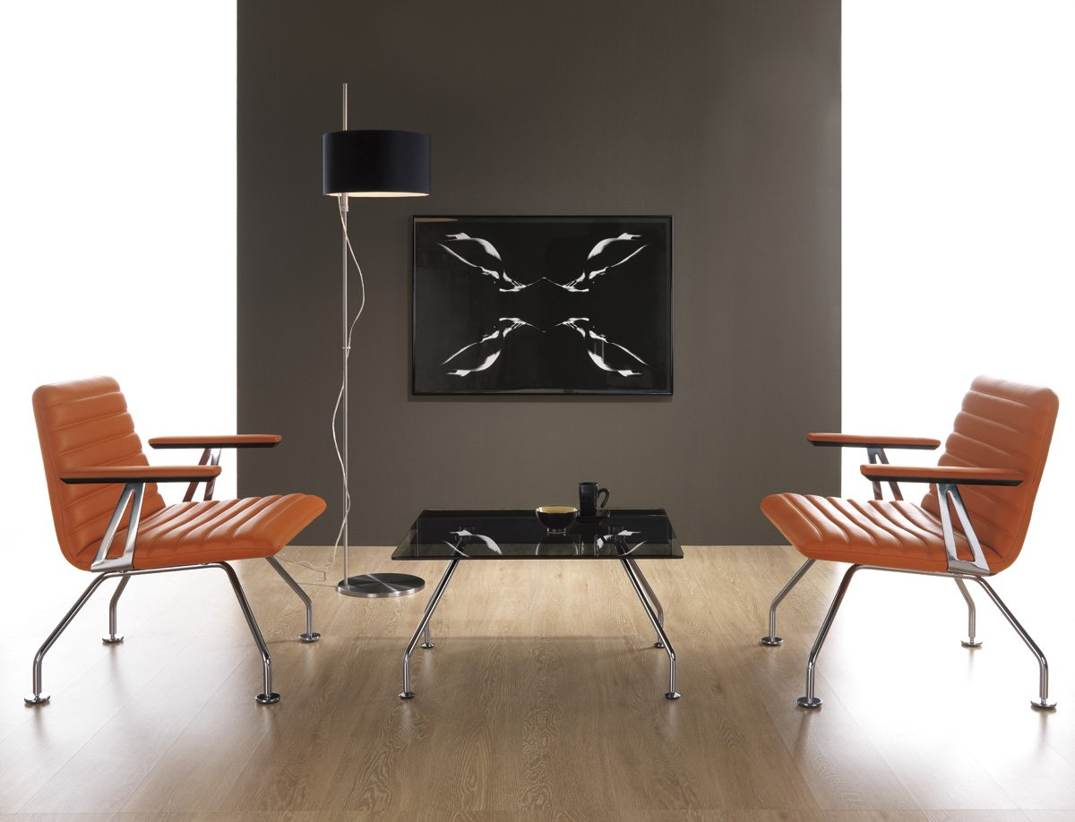 Stół do biura Mody, stolik  biurowy Mody