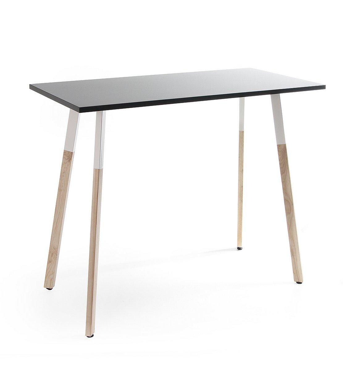 Stół wysoki kawiarniany ORTE, stół wysoki Orte,