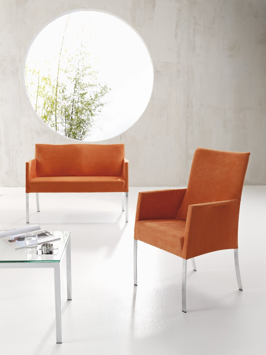 Stoliki Tutti, stoliki do poczekalni Tutti, stoliki do recepcji Tutti