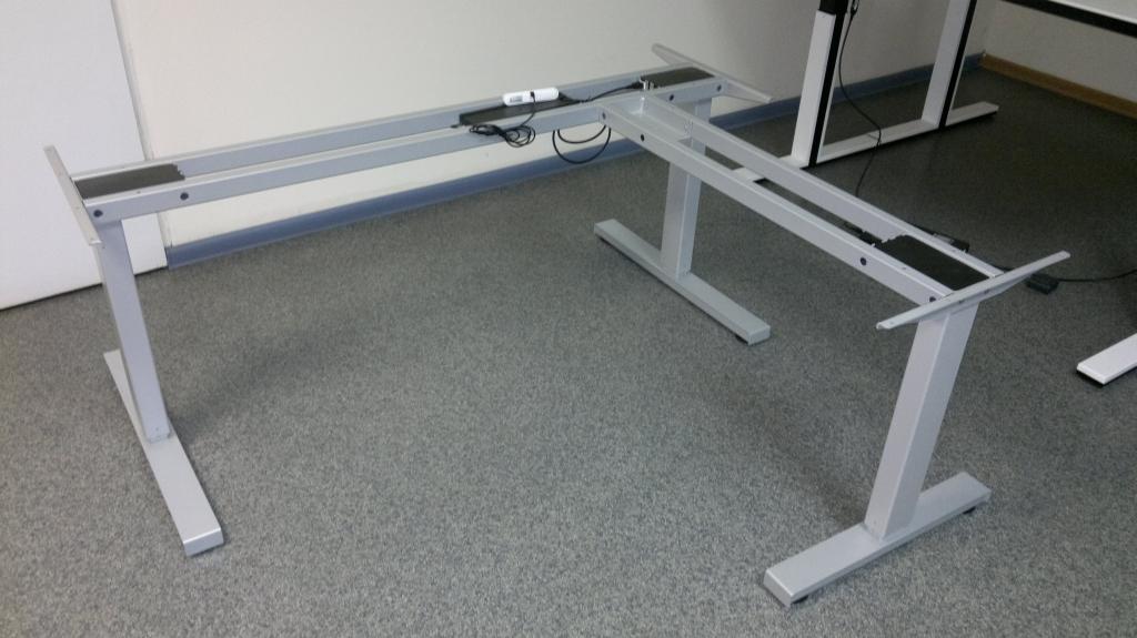 Stelaż biurka z regulacją elektryczną Beta