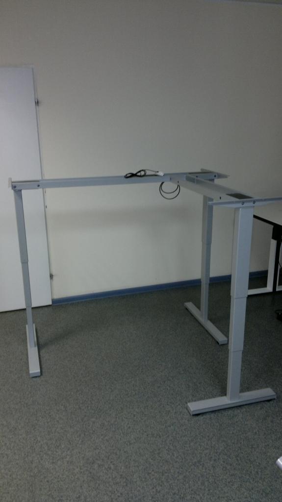 Stelaż biurka z regulacją Beta
