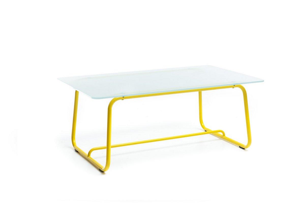 Stolik HOVER, stolik recepcyjny HOVER, stolik biurowy HOVER
