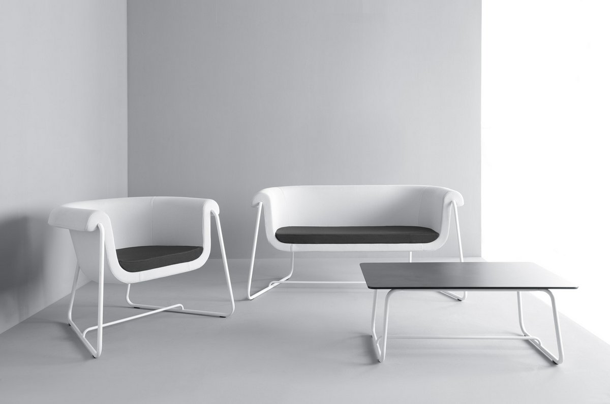 Stoliki HOVER, stoliki recepcyjne HOVER, stoliki biurowe HOVER, stoliki kawiarniane HOVER
