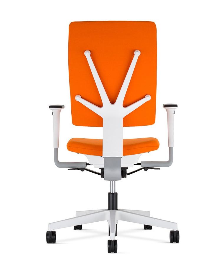 Krzesła biurowe obrotowe 4ME dla pracowników