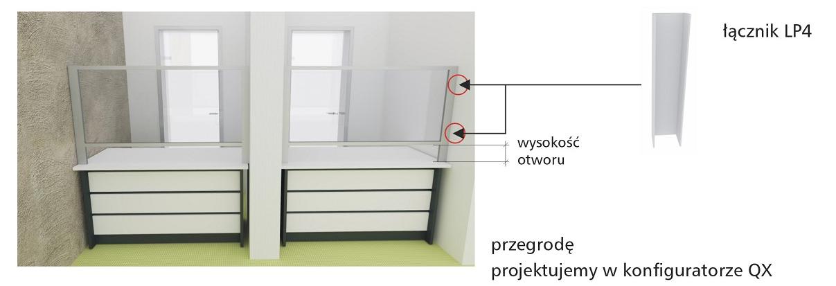 przegroda-A
