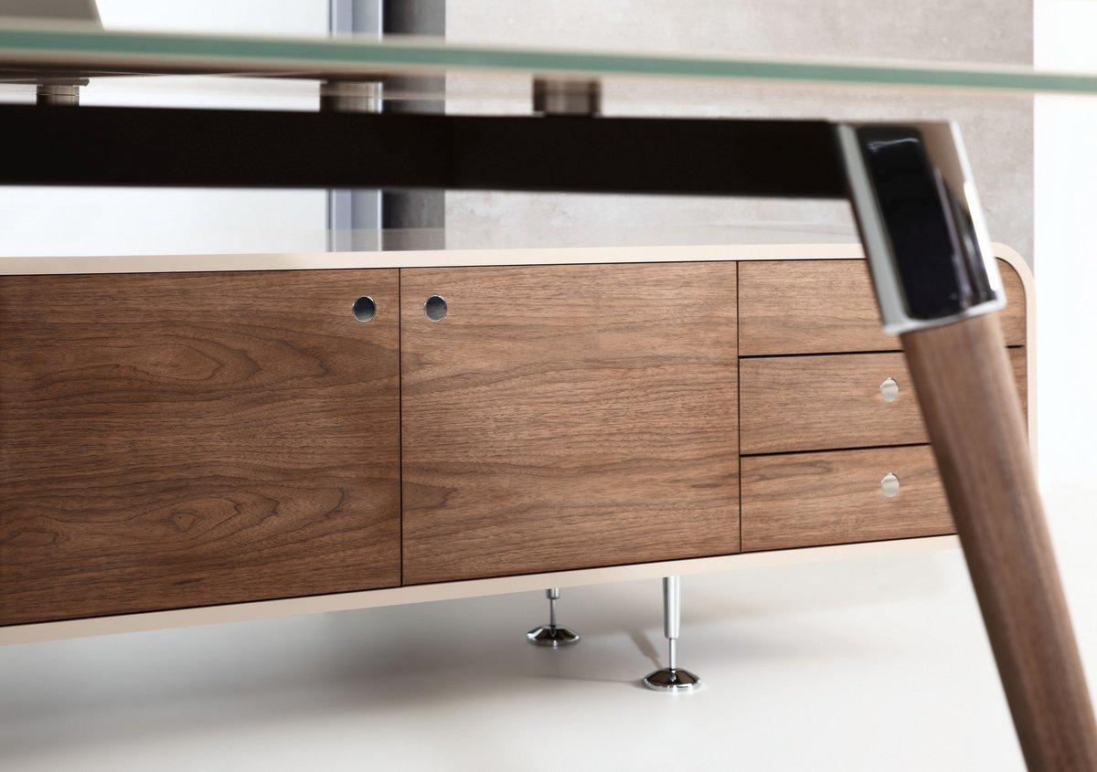 Ekskluzywne meble gabinetowe Astero, biurko gabinetowe Astero, ekskluzywne biurko do gabinetu Astero
